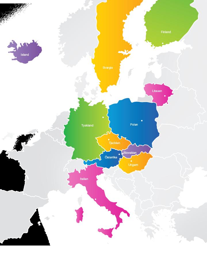 Mapa Novis